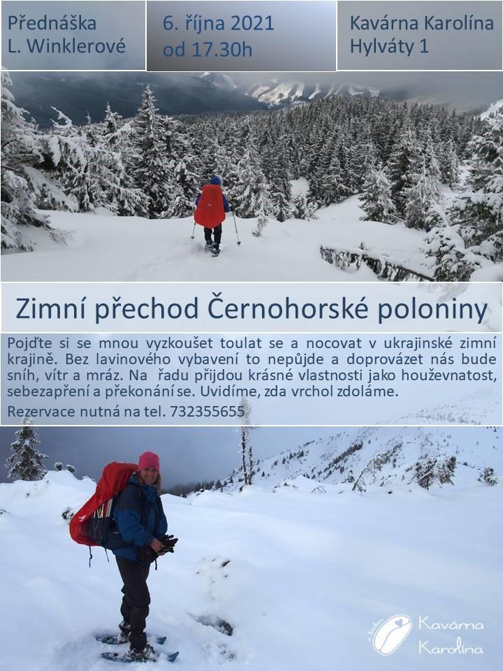 Černohorská-polonina